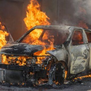Экспертиза причин возгорания автомобиля
