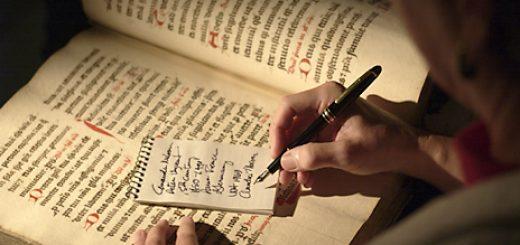 Как называется экспертиза почерка?