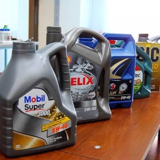 Тест дизельного масла: точно и правильно