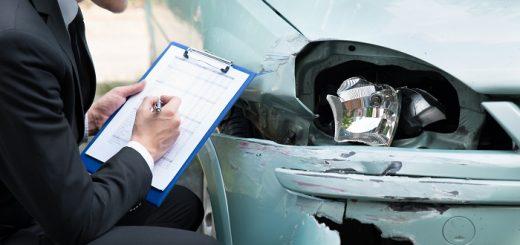 Независимая экспертиза ущерба автомобиля