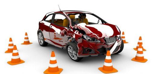 Экспертиза при авариях