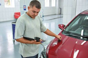 Независимая экспертиза автомобиля цена