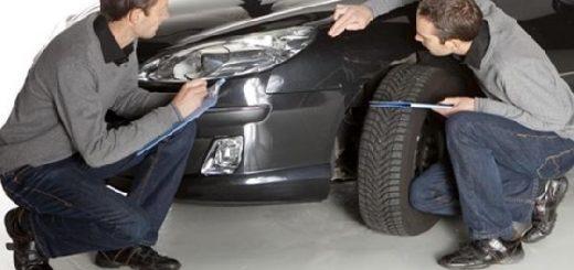 Правила проведения автоэкспертизы