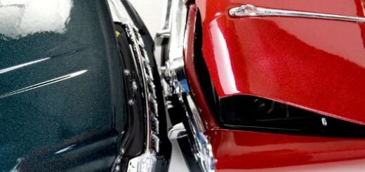 Основы автотехнической экспертизы